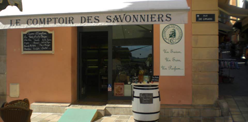 Le comptoir des savonniers hy res vente de savons au - Le comptoir des savonniers ...